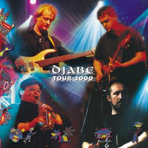 Djabe: Tour 2000 CD