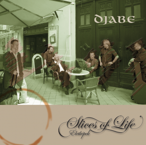 Djabe: Slices of Life CD