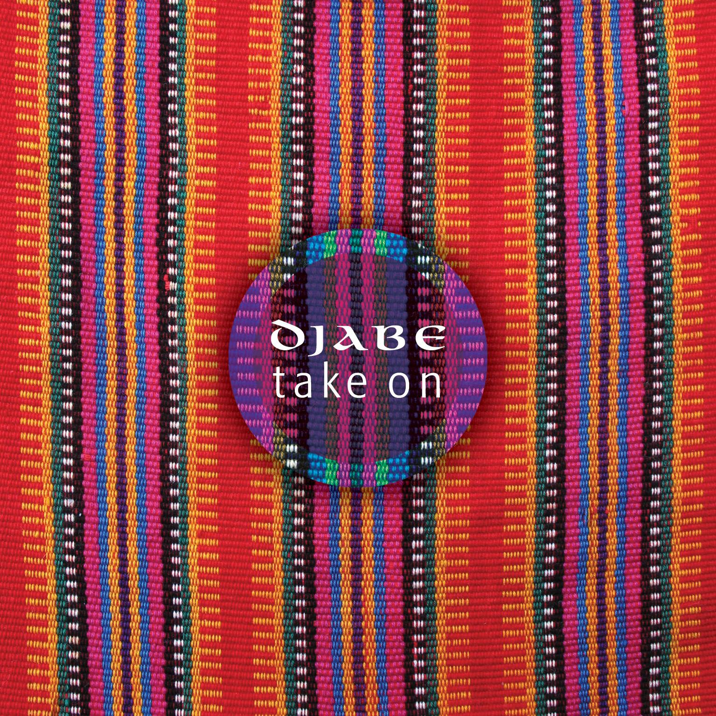 Djabe - Take on CD