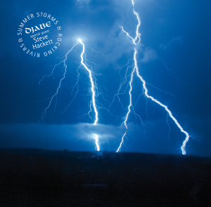 Djabe special guest Steve Hackett - Summer Storms And Rocking Rivers 2 LP