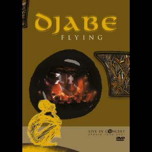 Djabe: Flying Live DVD
