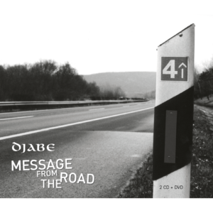 Djabe: Message from the road 2CD+DVD