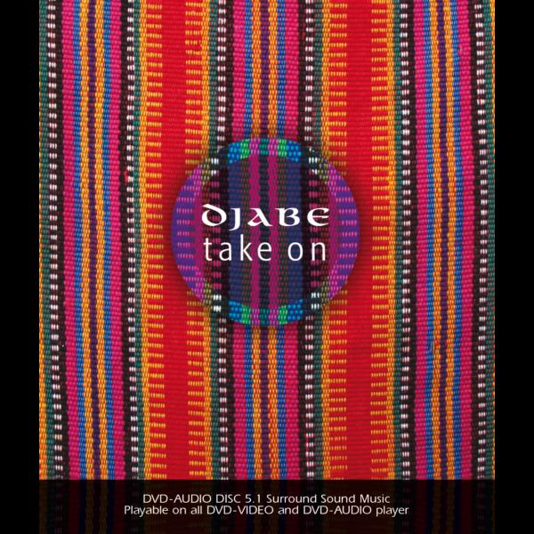 Djabe: Take on DVD-Audio