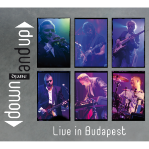 Djabe: Down and Up - Live in Budapest DVD