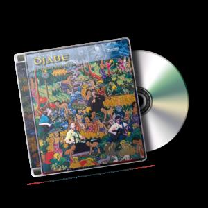Djabe: Ly-O-Lay Ale Loya DVD-Audio