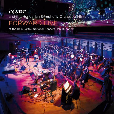 Djabe and the HSOM-Forward Live
