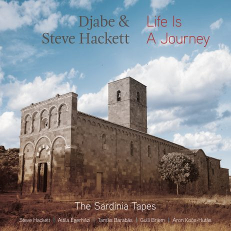 Djabe&Steve Hackett-Life Is A Journey