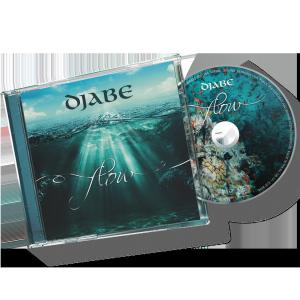Djabe: Flow CD