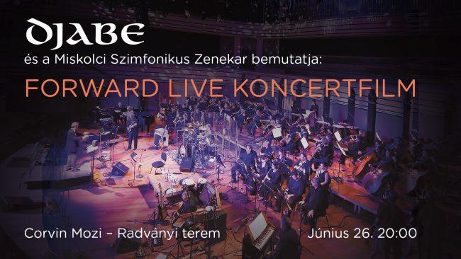 djabe_forward_live_vetites_event_cover
