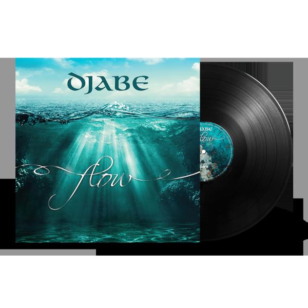 Djabe: Flow LP