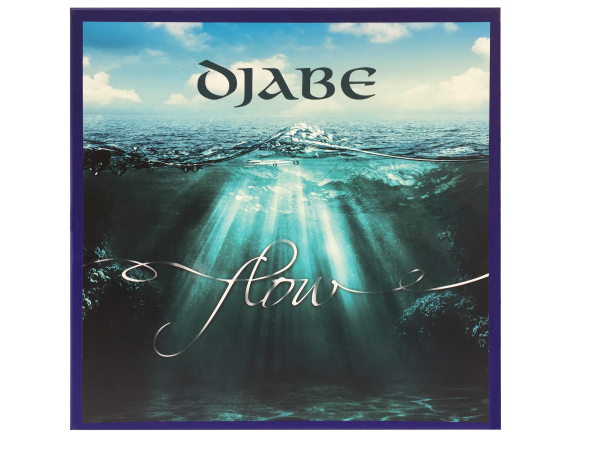 Djabe: Flow Master Tape (2 track)