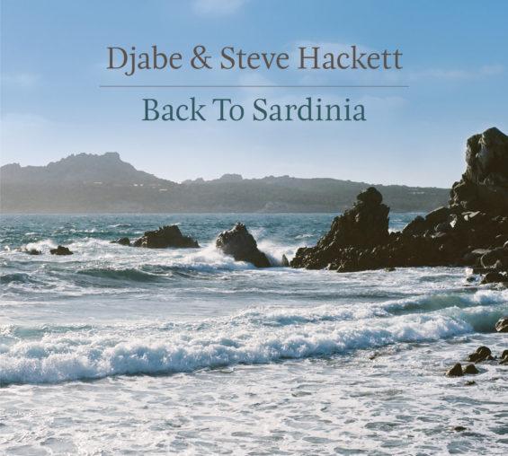 Djabe_SHackett_BackToSardinia_cover