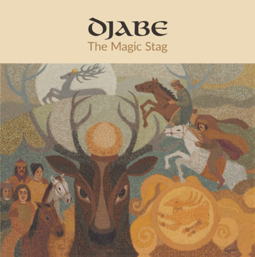 djabe_magic_stag_cover