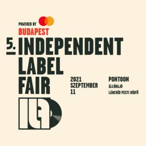 Independent Label Fair 2021